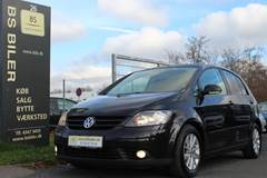 VW Golf Plus TDi Sportline DSG 2,0