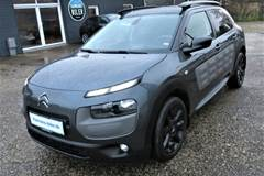 Citroën C4 Cactus BlueHDi 100 Shine Edition 1,6