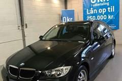 BMW 318i Steptr. 2,0