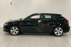 Audi A3 TFSi 140 Ambition SB 1,4