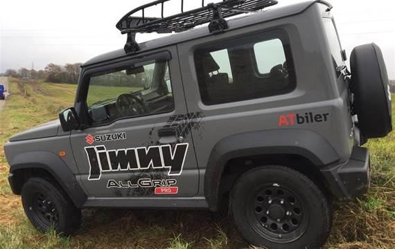 Suzuki Jimny Active AllGrip  3d 1,5