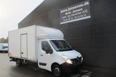 Renault Master 2.3 dCi S&S 145 Chassis T35 L3 2,3