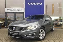 Volvo V60 D4 Summum  Stc 8g Aut. 2,0