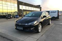 Opel Astra Turbo Enjoy  5d 1,4