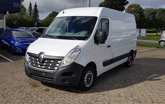 Renault Master 2,3 DCI  Van 6g
