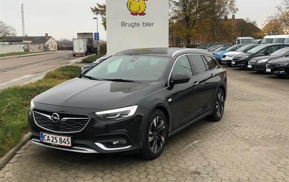 Opel Insignia Country Tourer 2,0 BiTurbo CDTI  Stc 8g Aut.