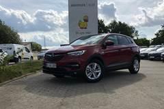 Opel Grandland X T Impress Start/Stop  5d 8g Aut. 1,2