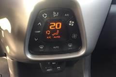 Citroën C1 PureTech Shine Airscape  5d 1,2