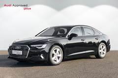 Audi A6 TFSi Sport S-tr.