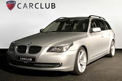 BMW 530d Touring Steptr. 3,0