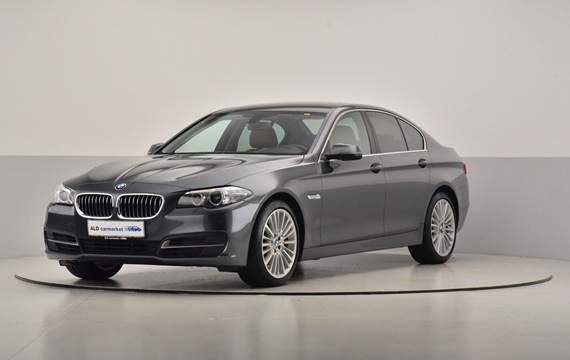 BMW 528i aut. 2,0