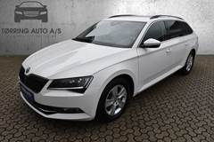Skoda Superb TDi 150 Ambition Combi DSG 2,0
