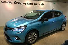 Renault Clio TCE Intens  5d 1,0