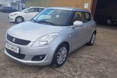 Suzuki Swift GL ECO+ 1,2