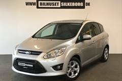 Ford C-MAX TDCi 115 Edition 1,6