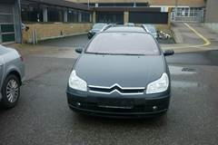 Citroën C5 16V Elegance Weekend