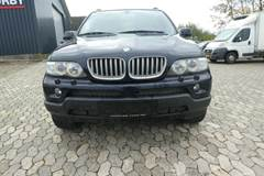 BMW X5 D Steptr. Van 3,0