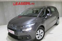 Citroën Grand C4 Picasso BlueHDi 120 Seduction 1,6