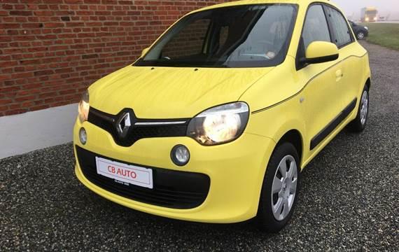 Renault Twingo SCe 70 Expression 1,0