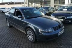 VW Passat TDi 110 1,9