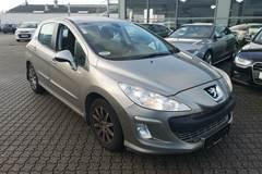 Peugeot 308 HDi 112 Comfort+ aut. 1,6