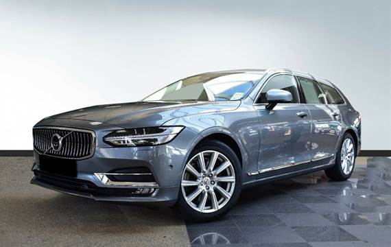 Volvo V90 D5 235 Inscription aut. AWD 2,0