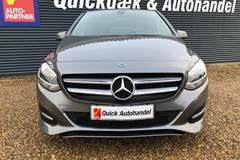 Mercedes B200 d Business aut. 2,2