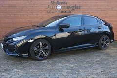 Honda Civic VTEC Turbo Sport 1,5
