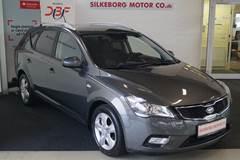 Kia Ceed CRDi 115 Premium SW 1,6