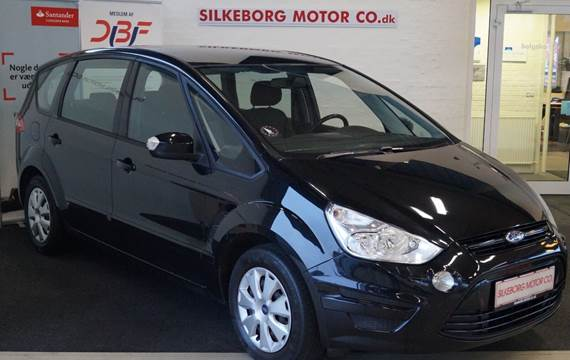 Ford S-MAX Trend 7prs 2,0
