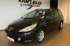 Peugeot 307 HDi 109 Complete stc. 1,6