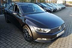 VW Passat TDi 150 Comfort+ DSG 2,0