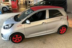 Kia Picanto Sport Eco 1,2