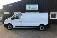 Renault Trafic T29 dCi 95 L2H1 1,6
