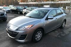 Mazda 3 DE Advance 1,6