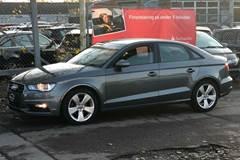 Audi A3 TDi Ambition 1,6