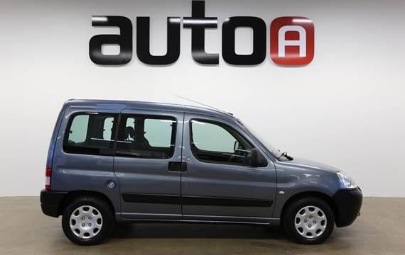 Peugeot Partner XR Combi 5 1,4