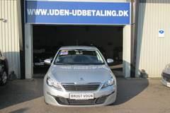 Peugeot 308 HDi 92 Motion+ 1,6