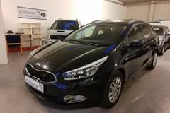 Kia Ceed CRDi 128 Limited Navi SW 1,6