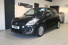 Suzuki Swift Dualjet Club 1,2