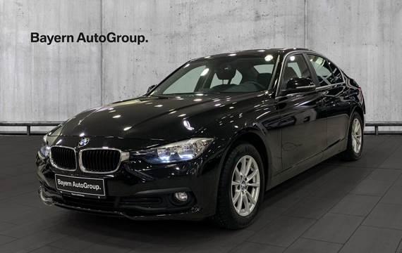 BMW 316d aut. 2,0