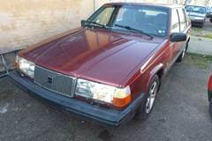 Volvo 940 Classic stc. 2,3