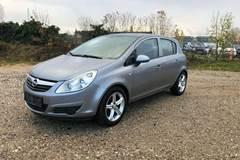 Opel Corsa CDTi 90 Enjoy 1,3