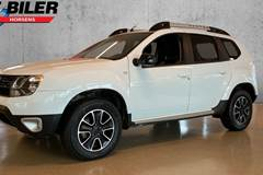 Dacia Duster dCi 109 Laureate 4x4 Van 1,5