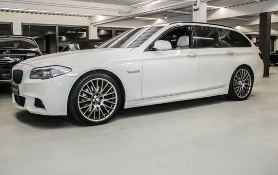 BMW 535d Touring xDrive aut. 3,0