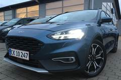Ford Focus EcoBoost Active  Stc 8g Aut. 1,5