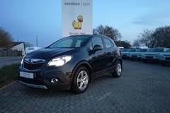 Opel Mokka Turbo Enjoy 4x4 Start/Stop  5d 6g 1,4