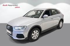 Audi Q3 TFSi 150 S-tr. 1,4
