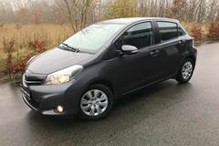 Toyota Yaris VVT-i T2 Air Touch 1,0