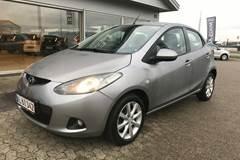 Mazda 2 Premium 1,3